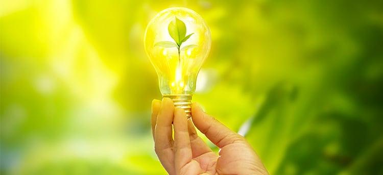 3 efectos positivos de la iluminación LED